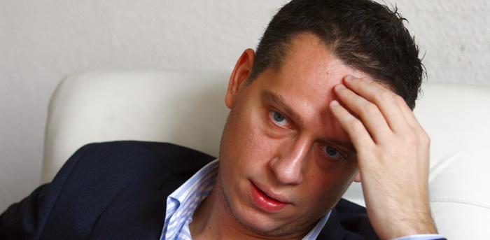 Andrei Hrebenciuc ramane in arest preventiv. Procurorii DNA il acuza de spalare de bani