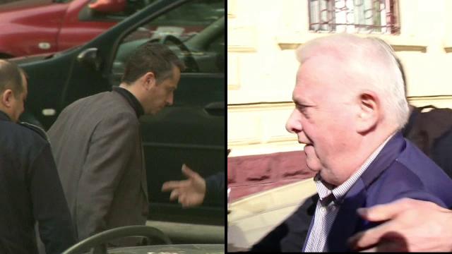 Dosarul MAFIA RETROCEDARILOR. Andrei Hrebenciuc va fi cercetat in arest la domiciliu. Tatal sau ramane in spatele gratiilor