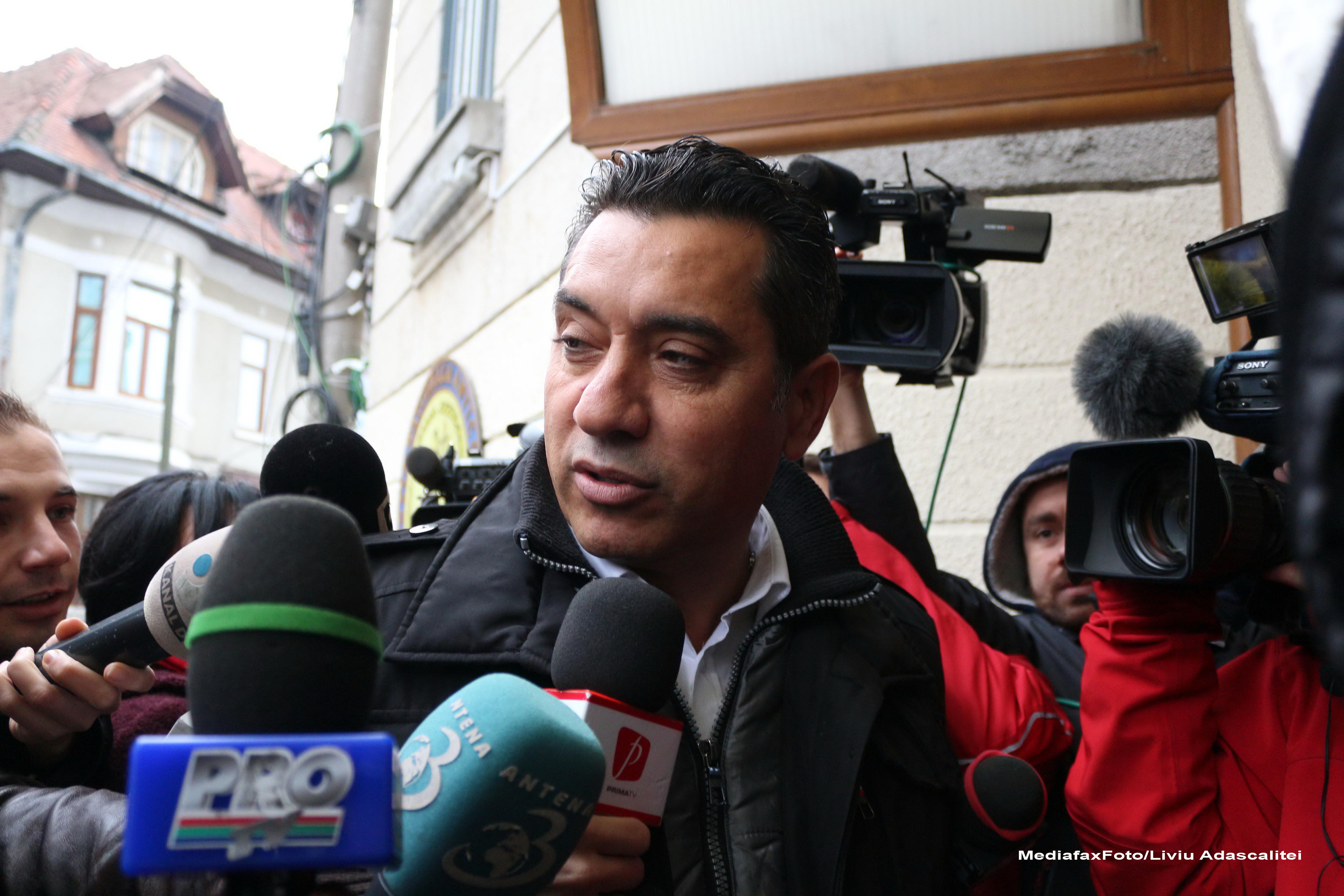 Senatorul PDL Gigi Chiru se alatura valului de politicieni cercetati pentru coruptie. DNA il acuza de luare de mita