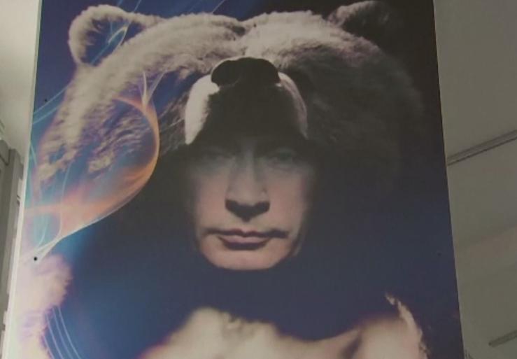Oda in ritm de rap pe care un cantaret i-a inchinat-o lui Vladimir Putin, de ziua lui:
