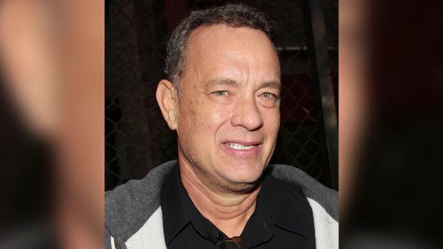 O studenta din New York si-a pierdut legitimatia in parc, iar actorul Tom Hanks a gasit-o. Ce a scris apoi actorul pe Twitter