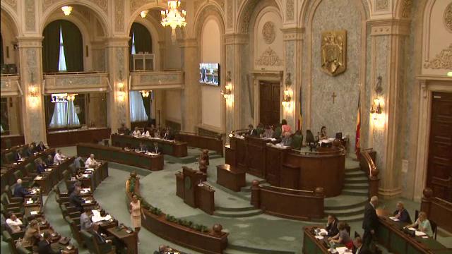 Dosarul Revolutiei: Senatul refuza sa-i ajute cu documente pe procurori.