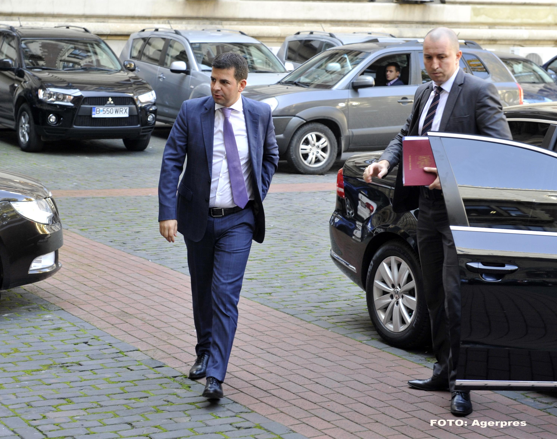 Ministrul Daniel Constantin vrea restructurarea agriculturii, prin legea cooperativelor.
