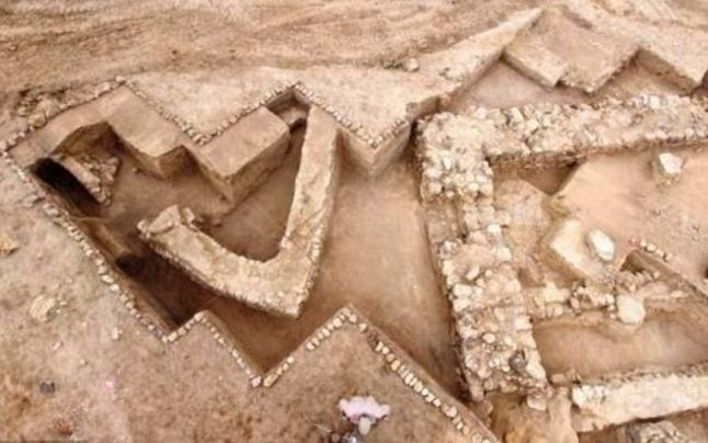 Un arheolog sustine ca a descoperit ruinele Sodomei. Ipotezele despre cum a fost distrus orasul biblic al desfraului