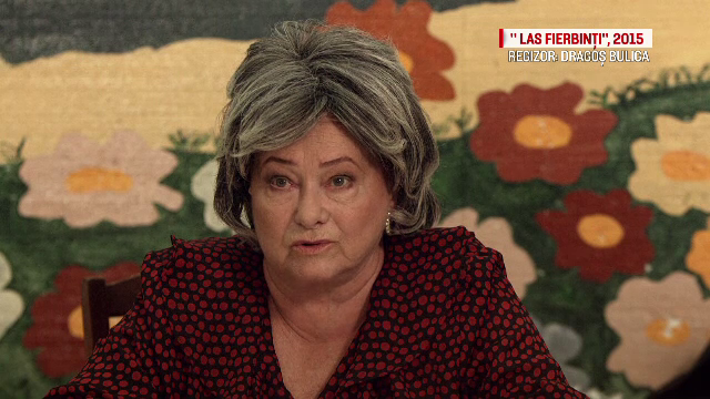 Ce spune Stela Popescu despre monologul din Las Fierbinti care a devenit viral pe internet.