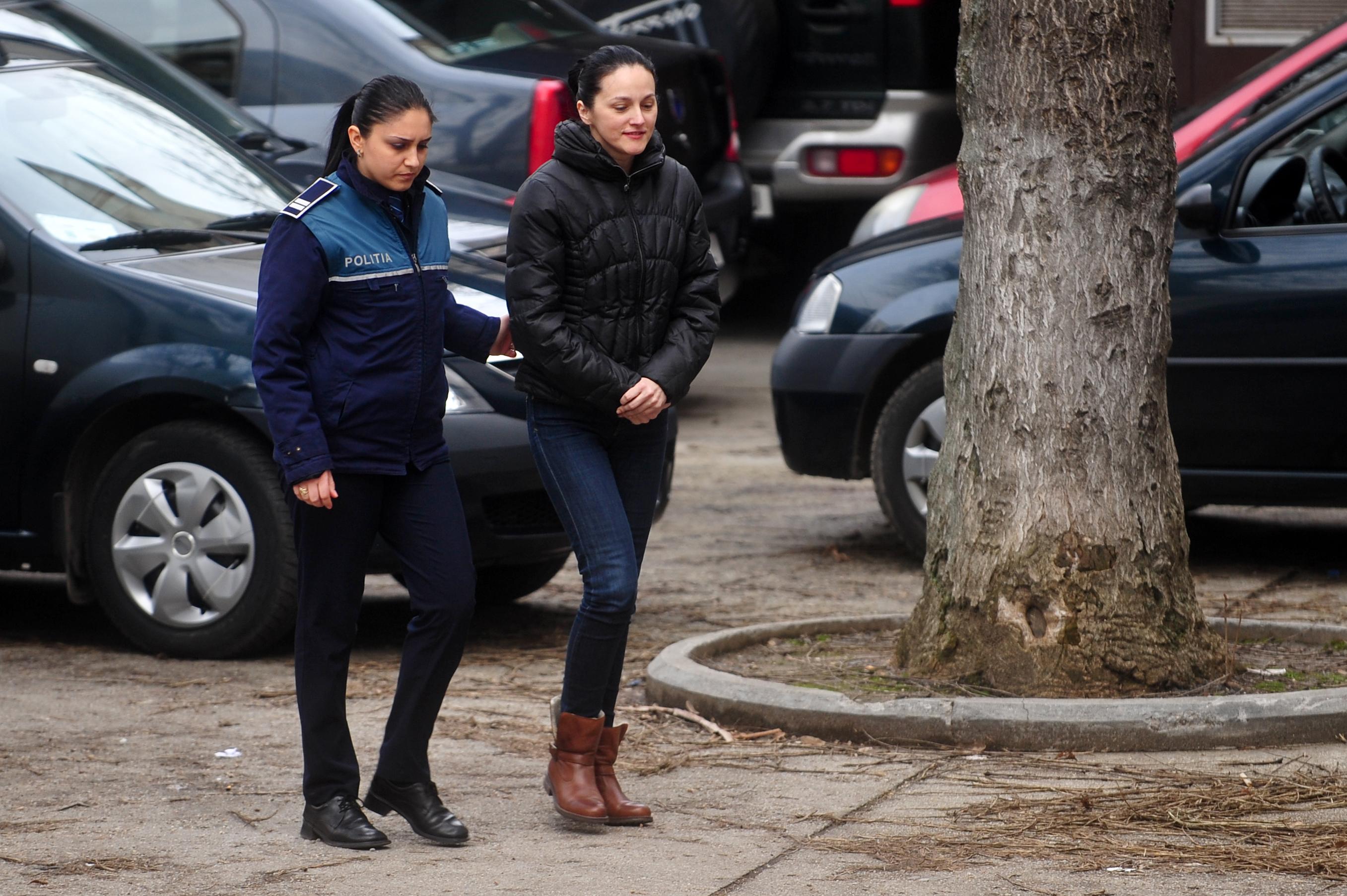 Adriean Videanu si Alina Bica au fost audiati la ICCJ. Ce au dezvaluit in fata judecatorului