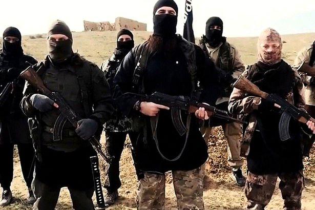 Noi bombardamente ale coalitiei internationale asupra Statului Islamic. Cel putin 32 de jihadisti au fost ucisi