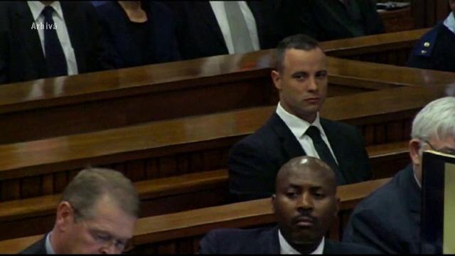 Oscar Pistorius, condamnat pentru ca si-a ucis iubita in noaptea de Sfantul Valentin, a fost eliberat dupa 1 an de inchisoare