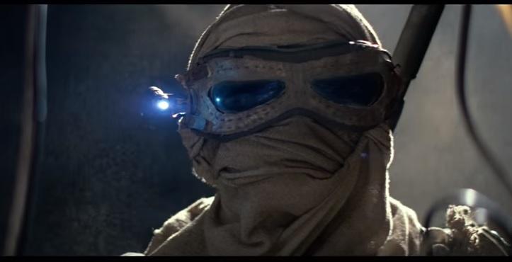 S-a lansat primul trailer complet al filmului Razboiul Stelelor: Trezirea Fortei. Imagini cu printesa Leia si Han Solo