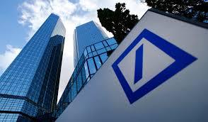 Deutsche Bank amendata cu 630 milioane de dolari pentru spalare de bani pentru clientii rusi