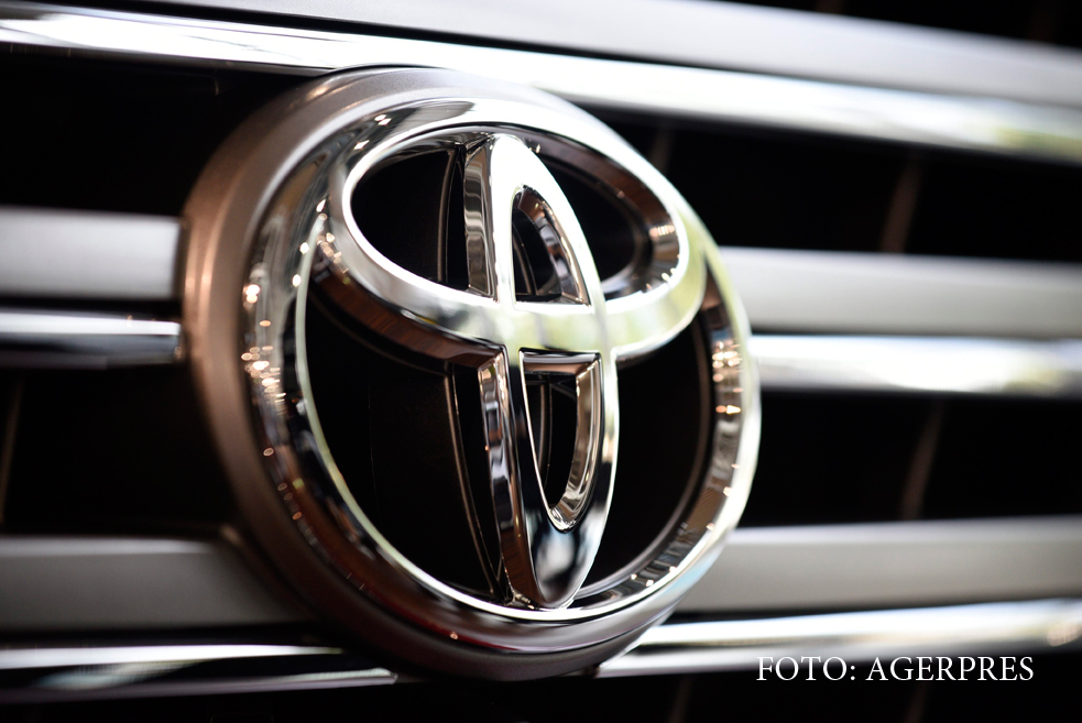 Toyota recheama in service 6,5 milioane de masini. Care sunt modelele afectate