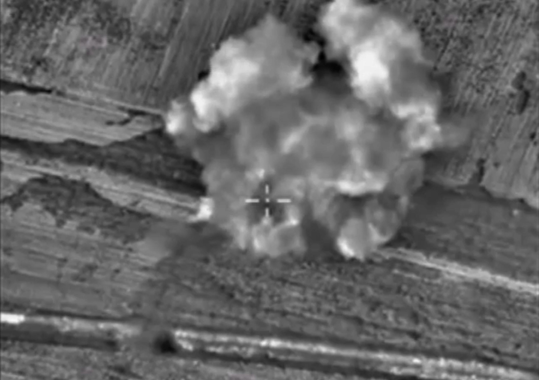 Rusia, acuzata ca a bombardat un spital de campanie din Siria. Reactia Kremlinului dupa raidul in care au murit 13 oameni