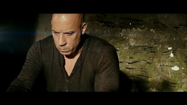Veteranul Michael Caine a facut echipa cu Vin Diesel in