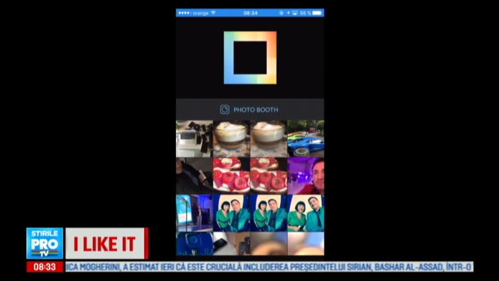 iLikeIT. Ponturi pentru fanii Instagram. Aplicatiile cu care puteti face colaje foto sau GIF-uri instant