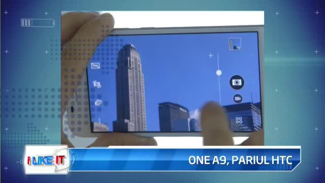 iLikeIT. Stirile saptamanii din tehnologie. HTC a lansat One A9, iar General Motors si LG lucreaza la Chevrolet Bolt