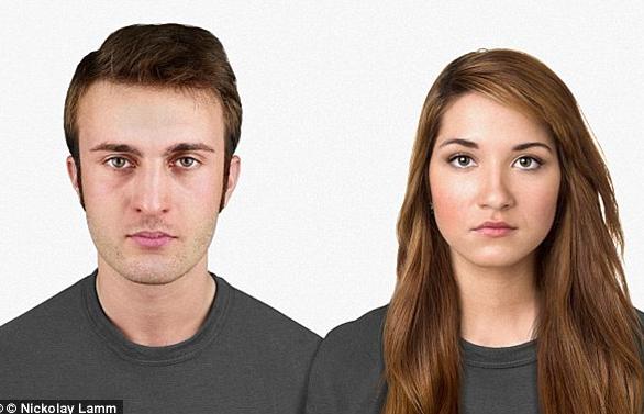 Cum vor arata oamenii peste 1000 de ani. Scenariile oamenilor de stiinta sustin ca vom fi