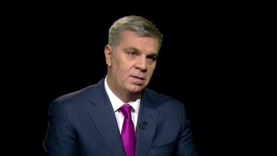 Valeriu Zgonea poate fi revocat din functia de presedinte al Camerei Deputatilor. PSD ar putea decide cu cine il inlocuieste