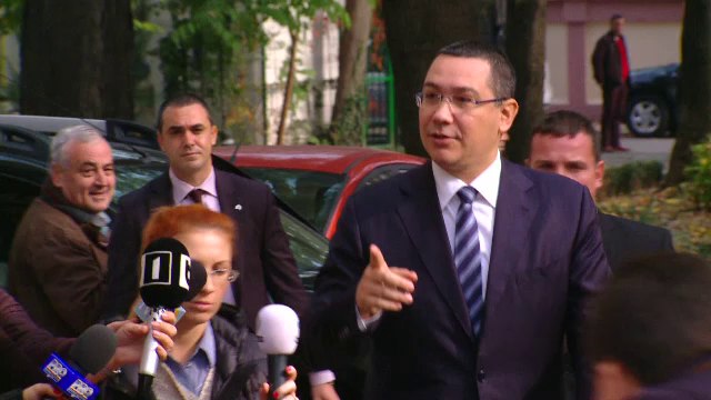 Consilierul lui Ponta i-a ironizat pe protestatarii din Piata Universitatii: