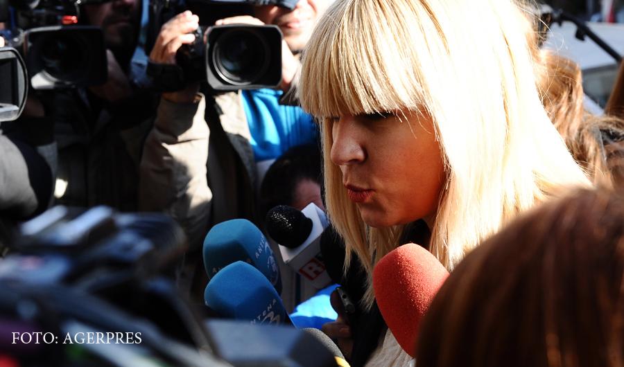 Laura Codruta Kovesi a reclamat-o pe Elena Udrea la Inspectia Judiciara, pentru declaratiile de marti