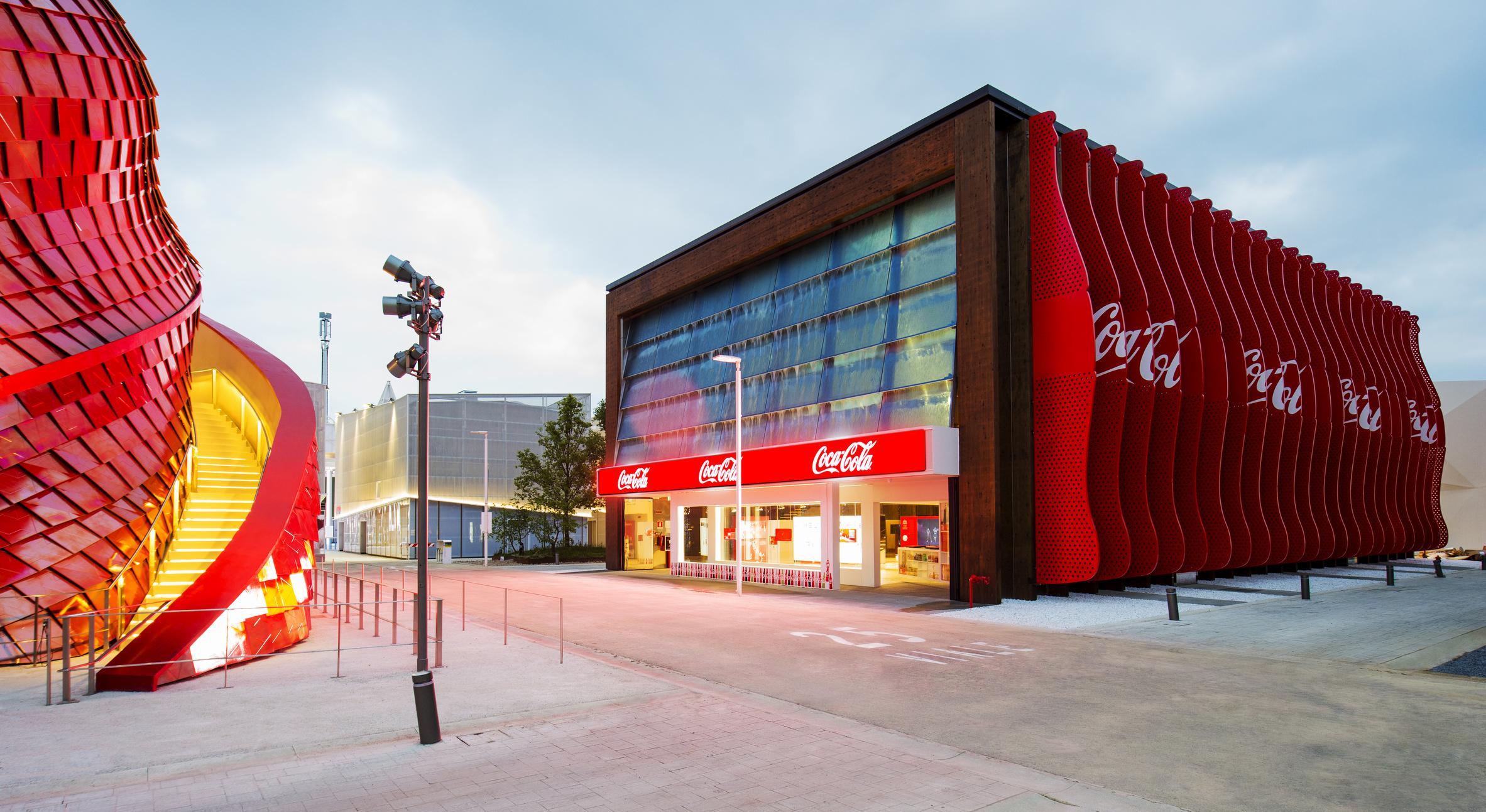(P) Planul Coca-Cola pentru o transformare spectaculoasa in urmatorii 5 ani