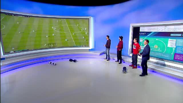 iLikeIT. Smiley a jucat FIFA 16 cu Ciprian Marica, iar DOC a comentat. Urmareste