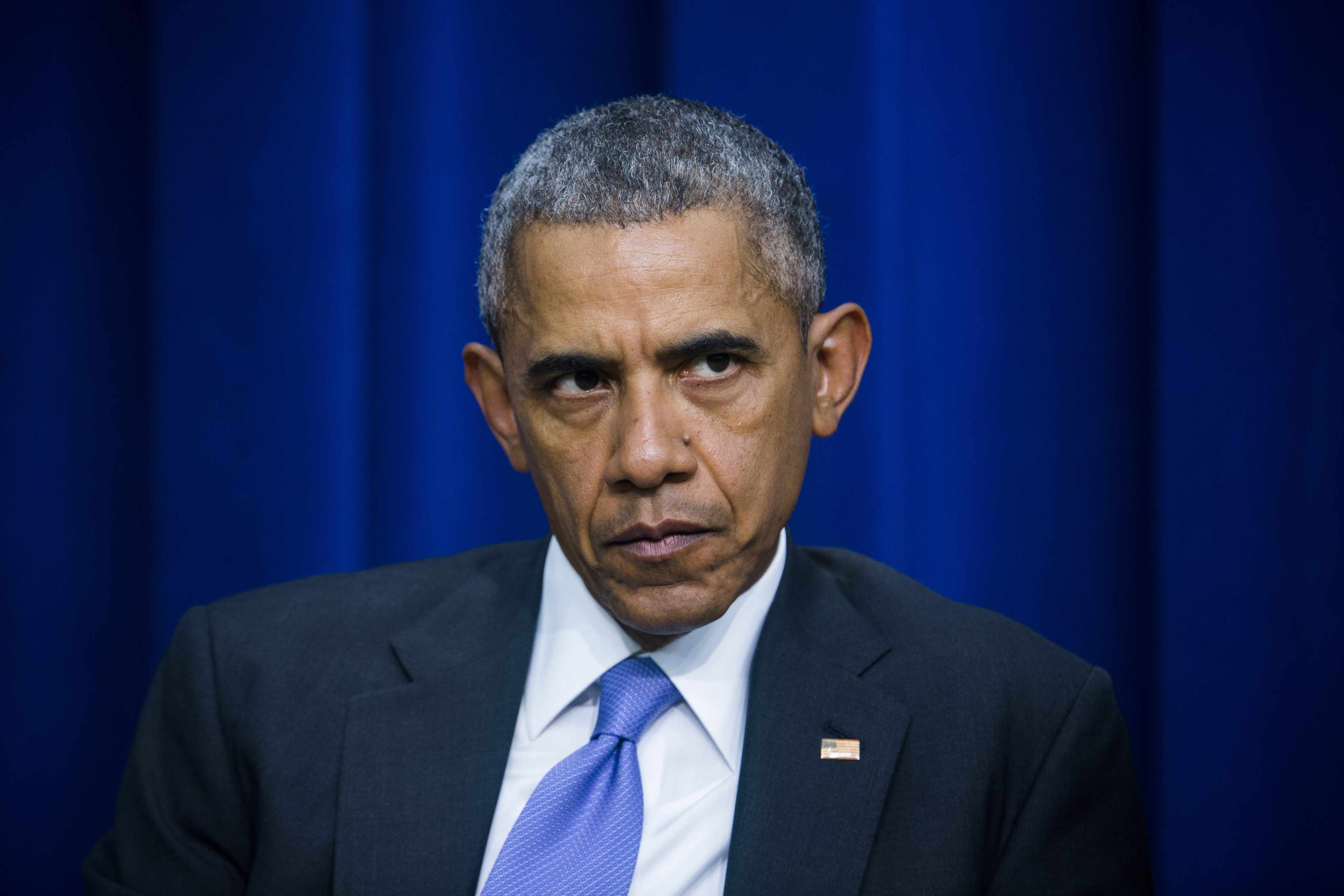Barack Obama: Nu exista