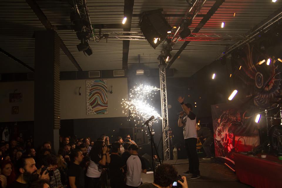 Ancheta in cazul Colectiv. Procurori: Artificiile folosite la concertul Goodbye to Gravity erau interzise in spatii inchise