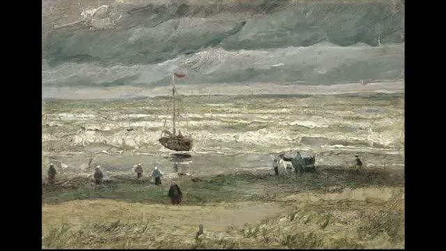 Doua tablouri realizate de Van Gogh, gasite dupa 12 ani. Unde au stat ascunse operele estimate la 30 de milioane de dolari