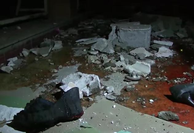Atentat revendicat de Statul Islamic. 32 de oameni au murit dupa ce un kamikaze s-a detonat la o nunta din Siria. VIDEO