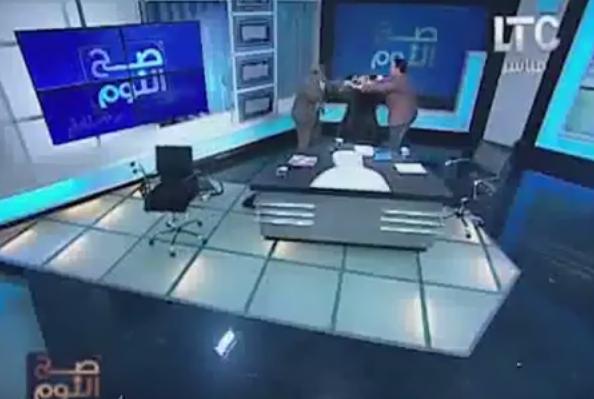 Imam atacat in direct la TV. Afirmatiile care l-au scos din minti pe un avocat egiptean. VIDEO