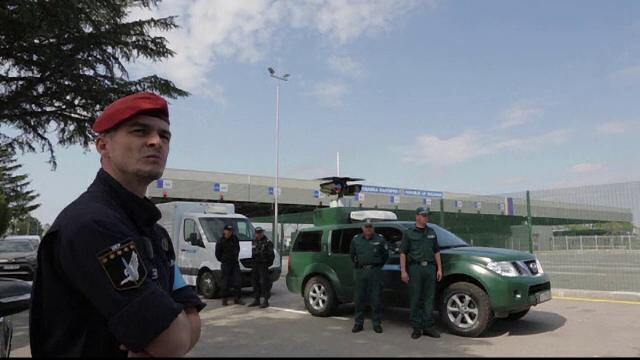 UE isi inaspreste politica fata de refugiati. Care va fi rolul noii Agentii pentru Politia de Frontiera si Garda de Coasta