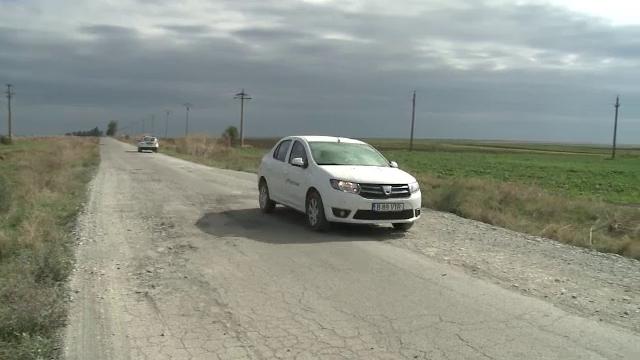 Romania are drumuri mai proaste ca Zimbabwe sau Cambodgia. Locul rusinos ocupat de tara noastra in clasamentul cu 138 de tari