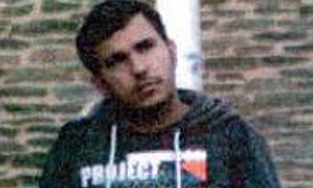 Atentat terorist dejucat in Germania. Sute de politisti cauta un refugiat sirian, care ar avea legaturi cu Statul Islamic