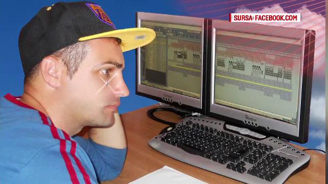 Versiunea halucinanta a lui DJ Boros, acuzat ca a abuzat 7 fetite de 11-12 ani.