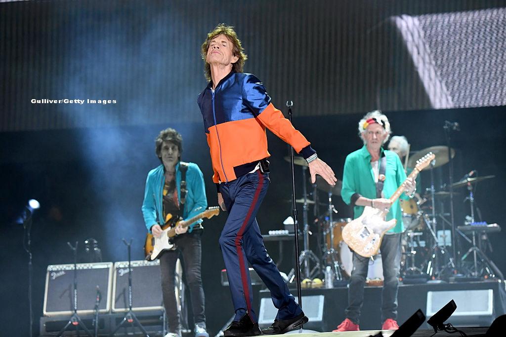 The Rolling Stones va inregistra noi melodii dupa 10 ani de pauza. Mesajul chitaristului Keith Richards pentru fani