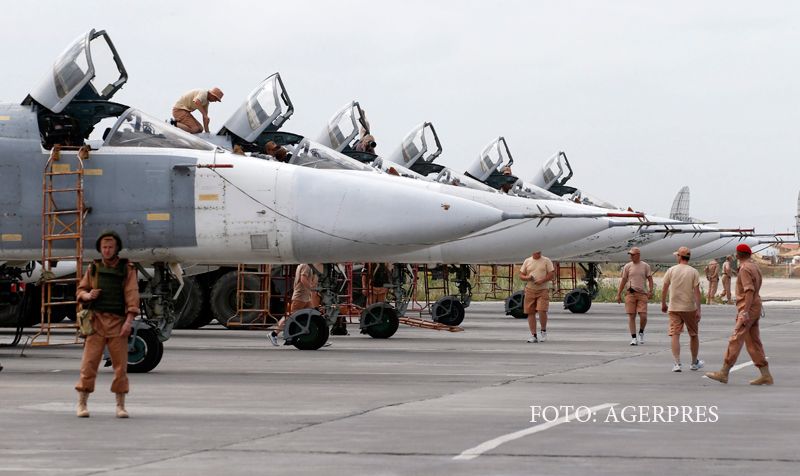 Rusia isi instaleaza o baza militara permanenta in Mediterana. Kremlinul vrea sa revina la sistemul din perioada URSS
