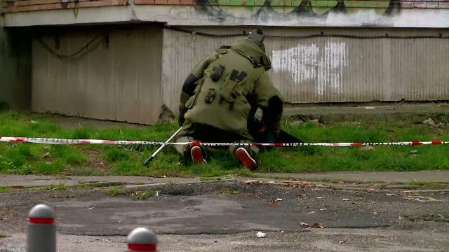 O alerta cu bomba a pus pe jar autoritatile. Un geamantan a fost abandonat langa scoala detinuta de imamul Fethullah Gulen