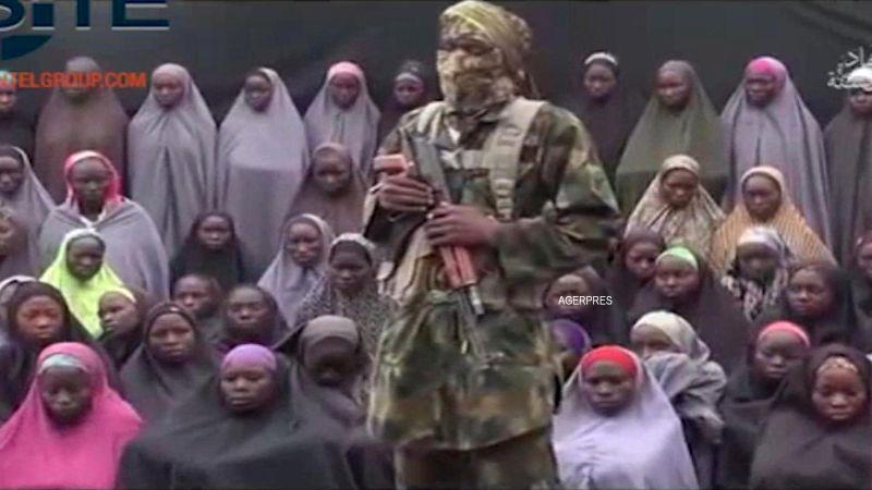 Fetele din Nigeria răpite vineri au fost eliberate. Toate cele 279 sunt tefere