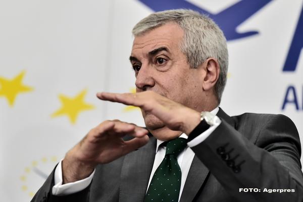 Apelul lui Calin Popescu Tariceanu impotriva DNA i-a suparat pe magistrati: CSM a sesizat Inspectia Judiciara