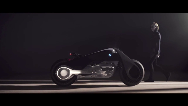 BMW a prezentat