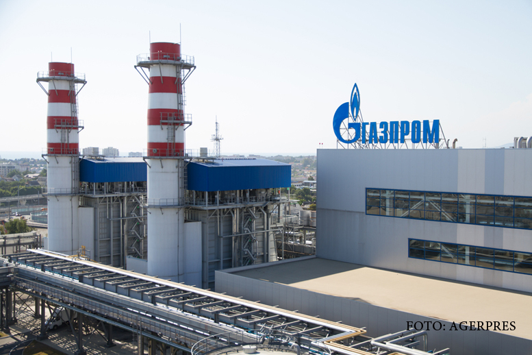 43 de europarlamentari, printre care și români, îi cer Comisiei Europene să investigheze Gazprom