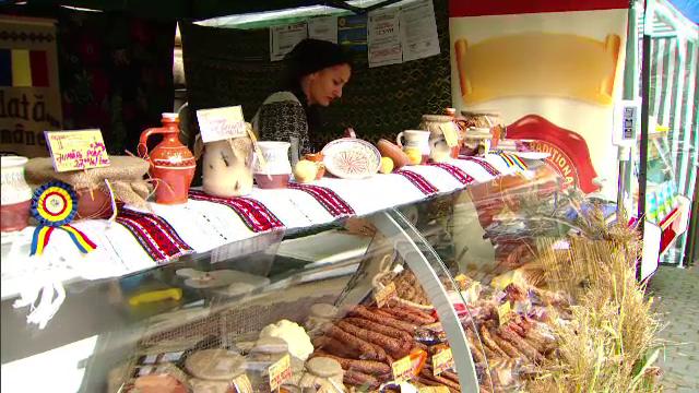 Romania are doar trei produse traditionale recunoscute la nivel european. Care sunt cele de pe lista de asteptare