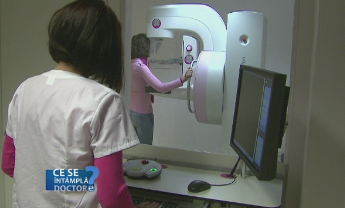 Varsta la care este recomandat screeningul pentru cancer la san. Ecografia mamara este necesara inainte de o sarcina
