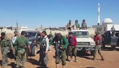 Statul Islamic a pierdut controlul asupra orasului Dabiq. John Kerry spune ca sunt comise