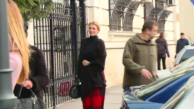 Alina Gorghiu audiata la instanta suprema in dosarul lui Mihail Vlasov. Ce le-a spus judecatorilor