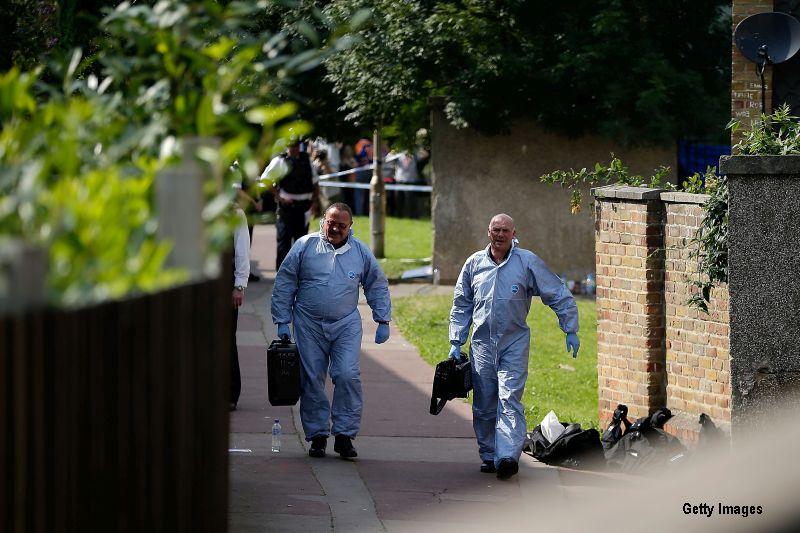 Politist londonez, mort dupa o intalnire cu un italian. A folosit o metoda din