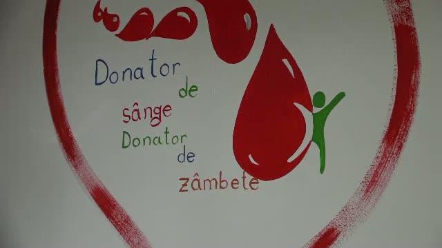 Centrul de Transfuzie Sanguina din Baia Mare, renovat cu banii stransi la un bal caritabil. Medicii spera sa atraga donatori