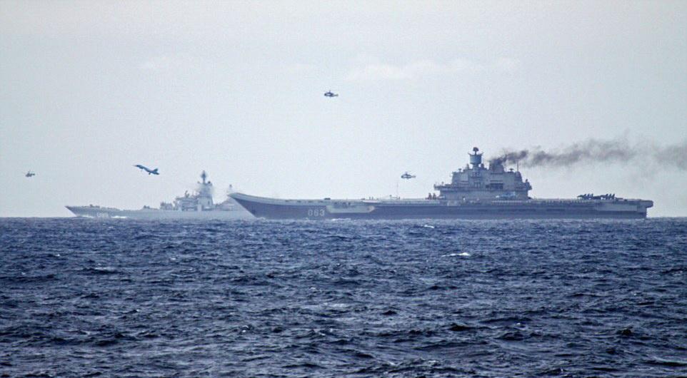 Cel mai avansat distrugator din lume, pe urmele navelor lui Putin in Canalul Manecii. Cum i-au ironizat rusii pe britanici