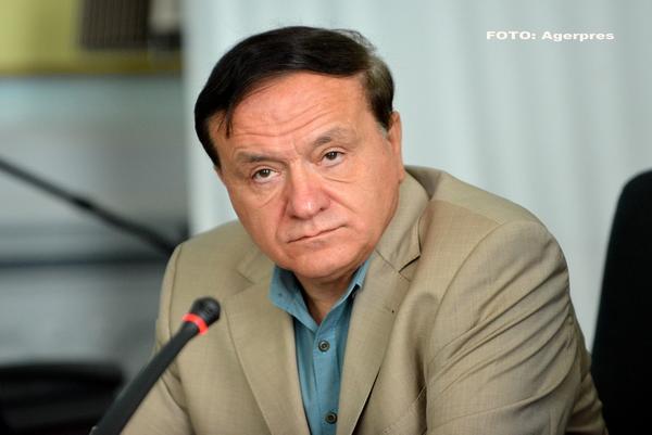 Fostul presedinte al CJ Brasov Aristotel Cancescu, trimis in judecata pentru abuz in serviciu
