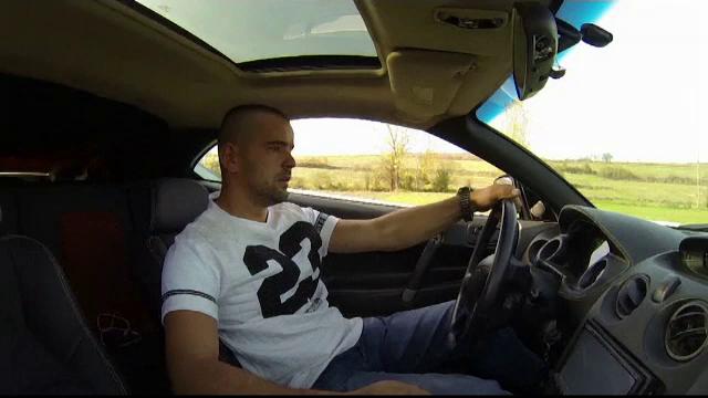 Un barbat din Kosovo a construit de unul singur un Lamborghini, in garajul sau. Cum arata automobilul